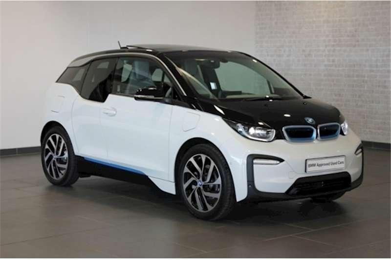 BMW i3 REX (120Ah)