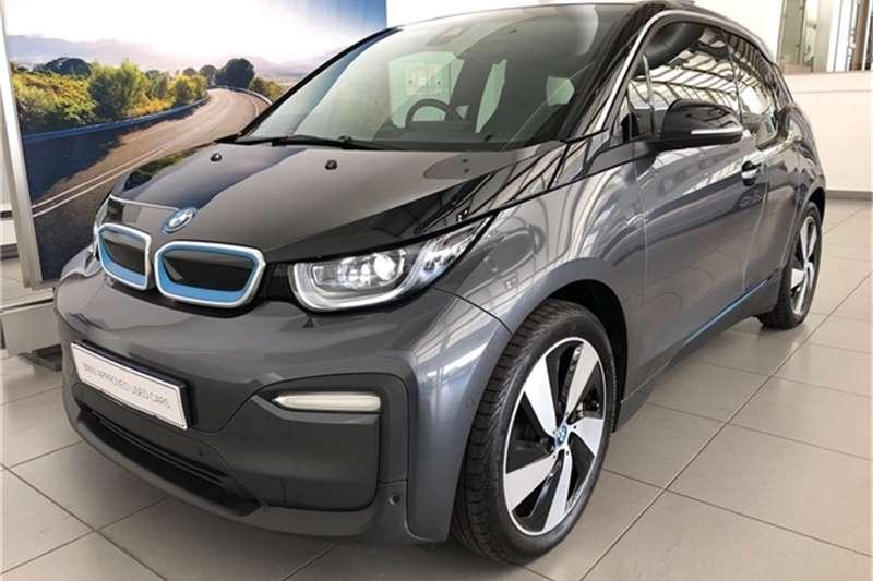 BMW i3 REX (120Ah) 2019