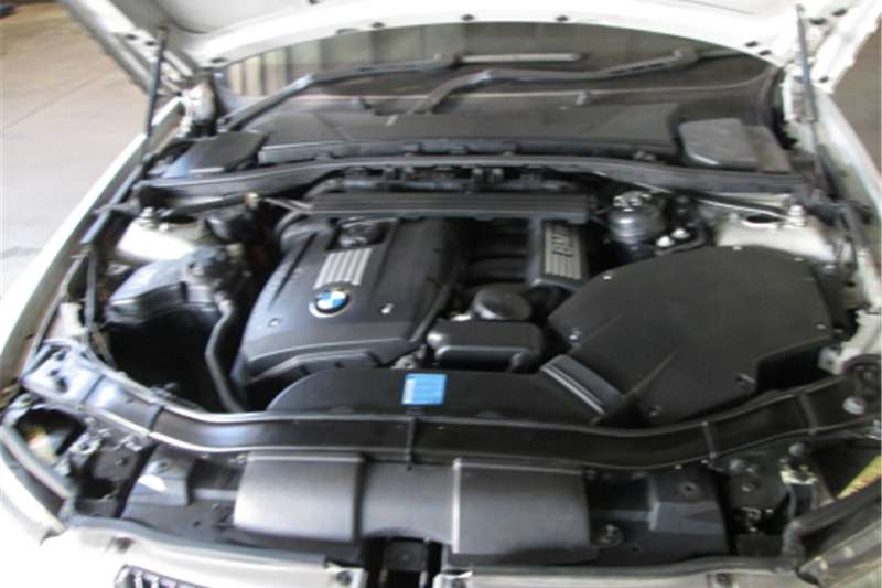 BMW i3 SeriesAutomaticmodel For Sale 2007