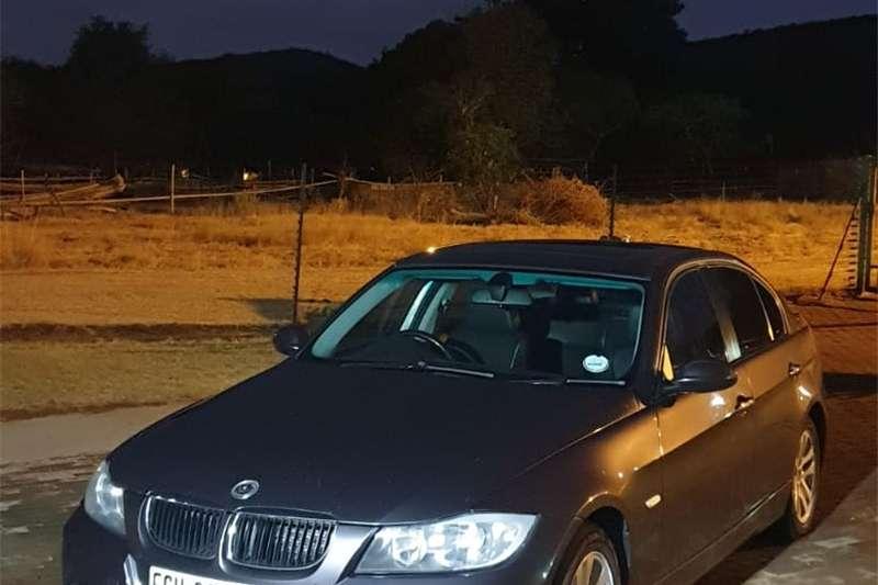 BMW I8 2005