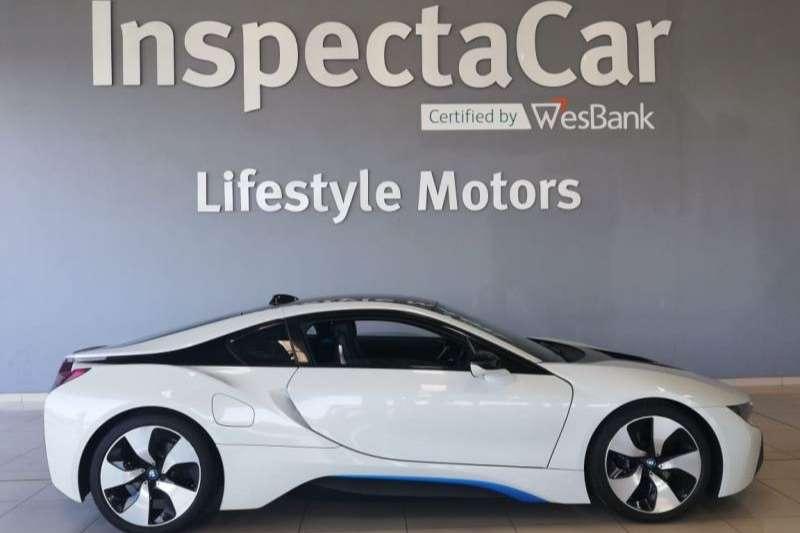 Used 2015 BMW I8