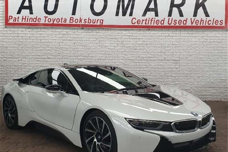 Bmw I8 I8 Edrive Coupe For Sale In Gauteng Auto Mart