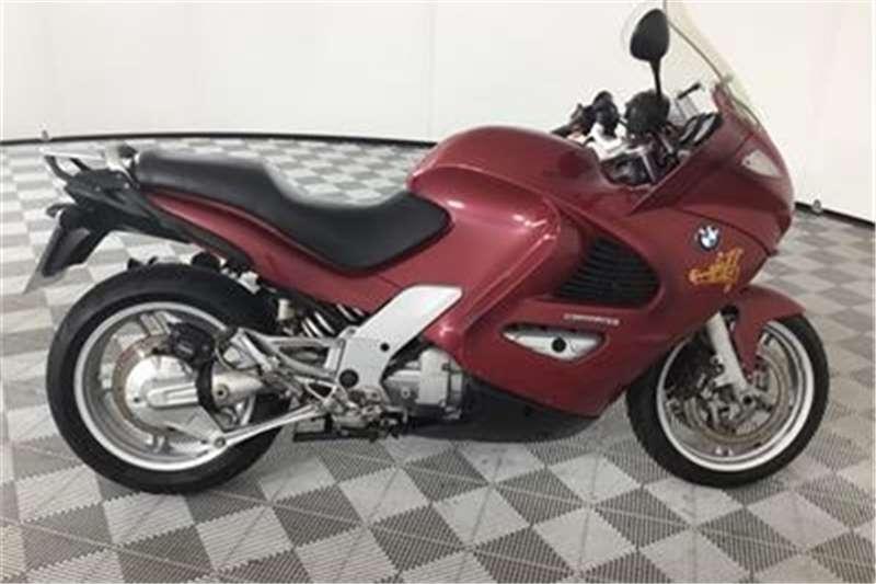 BMW K Series 2004