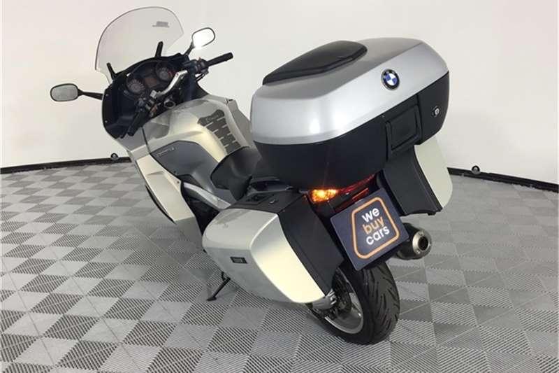 BMW K Series 2008