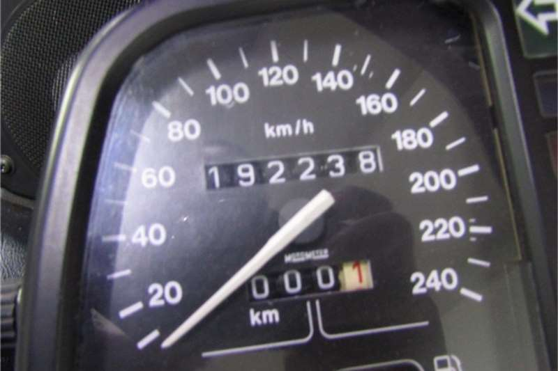 BMW K100 LT 1987
