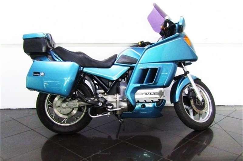 BMW K1000 LT 1987
