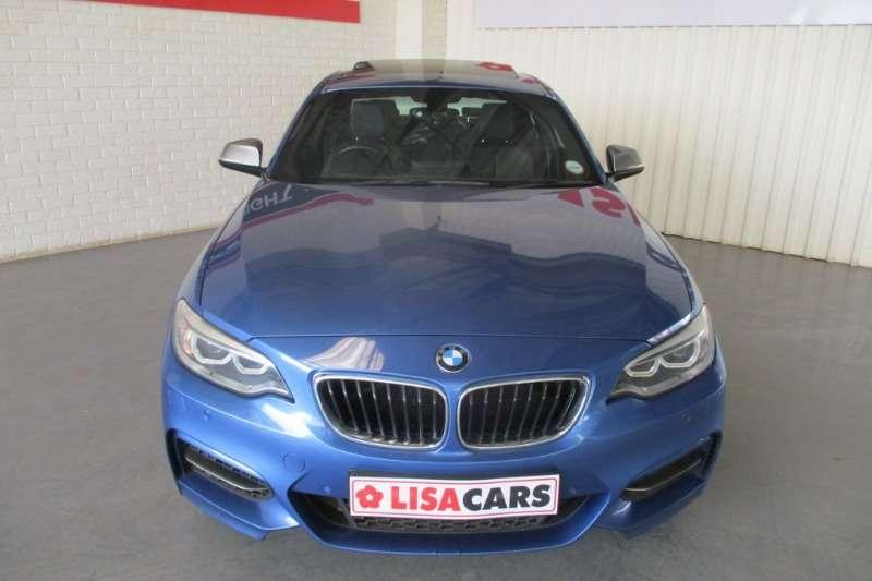 BMW M2 235i A/T 2014