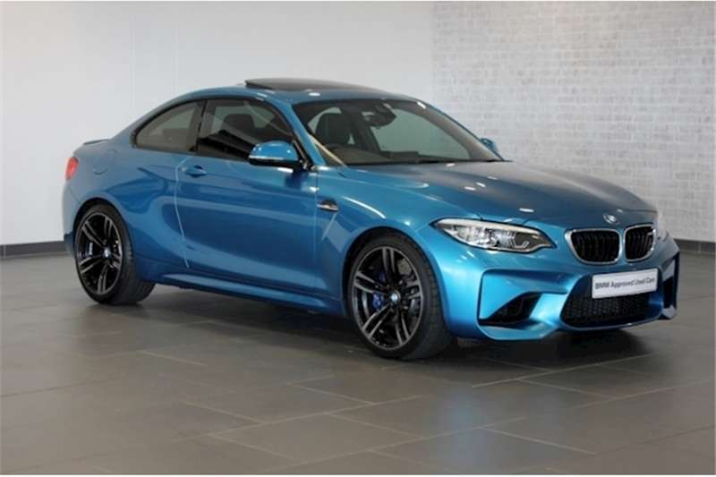 BMW M2 M2 Coupe Auto For Sale In Freestate