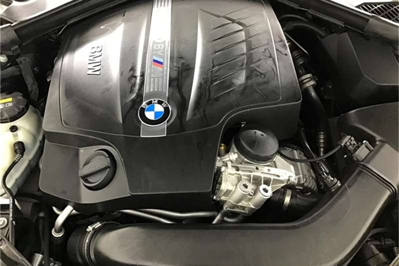 BMW M2 coupe auto 2018