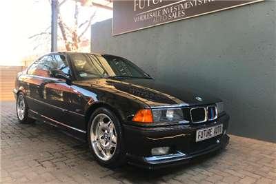 BMW M3 1995