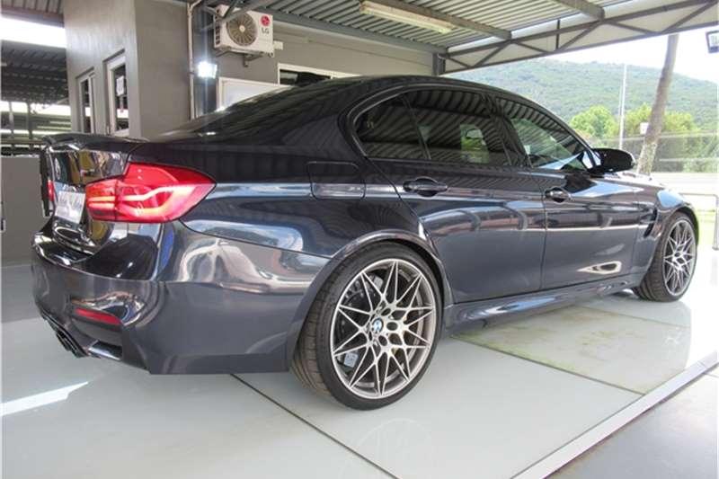 2016 BMW M3 M3 30 Jahre M3 Edition auto