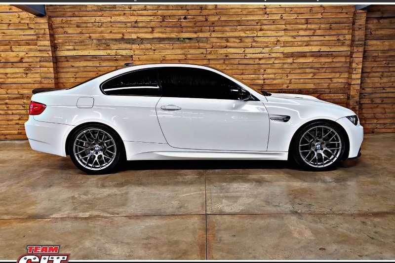 BMW M3 Competition auto 2011