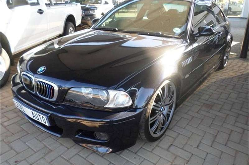 Bmw Cars M3 For Sale In South Africa Auto Mart