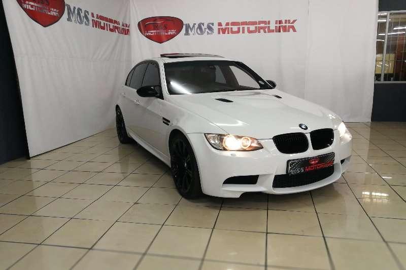 Bmw M3 For Sale In Gauteng Auto Mart