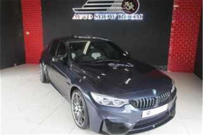 2016 BMW M3 30 Jahre  Edition auto