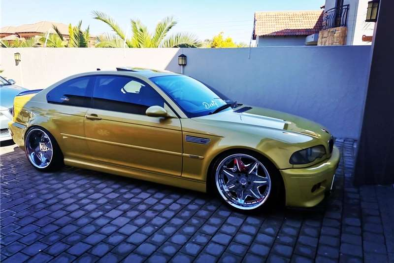 Used 0 BMW M3