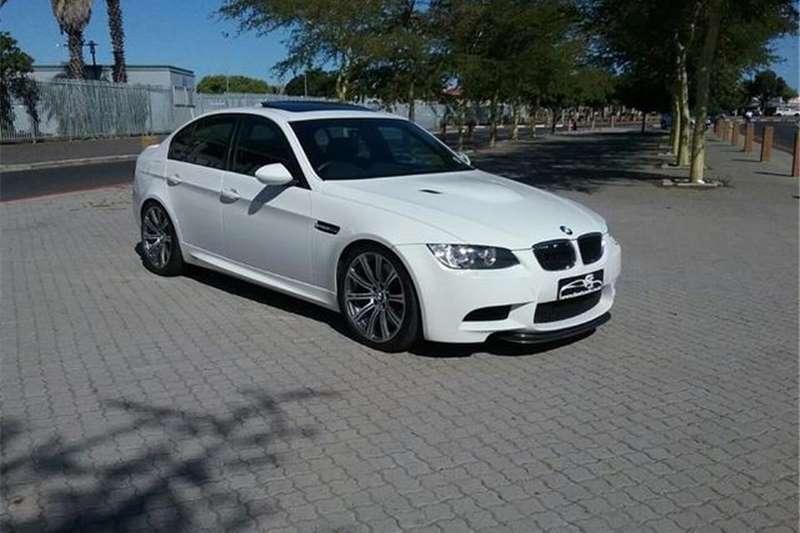 BMW M3 M Dynamic Auto 2009