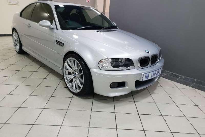 BMW M3 Sedan M3 2003