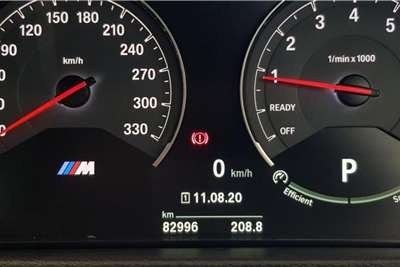 Used 2014 BMW M4 coupe