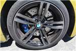 BMW M4 coupe 2015