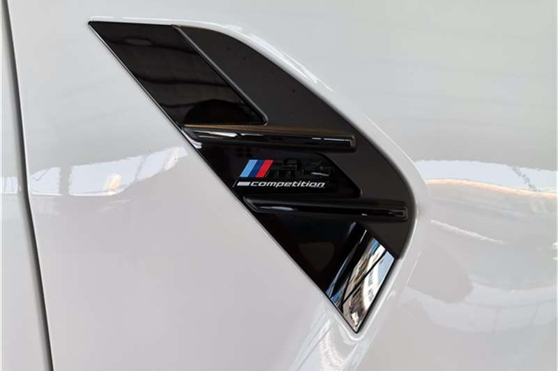 Used 2021 BMW M4 Coupe M4 COUPE COMPETITION (G82)