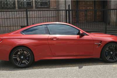 2015 BMW M4 coupe M4 COUPE M-DCT PURE EDITION