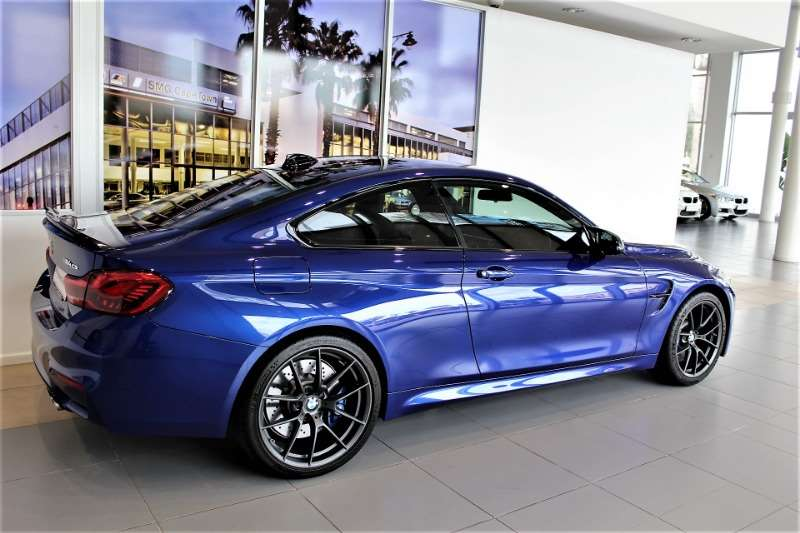 BMW M4 Coupe >> Bmw M4 Coupe M4 Cs Coupe M Dct 2018