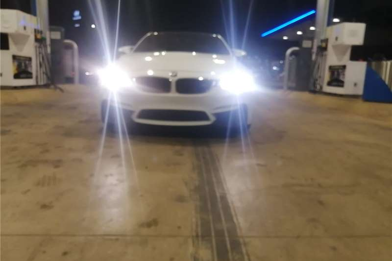 Used 0 BMW M4