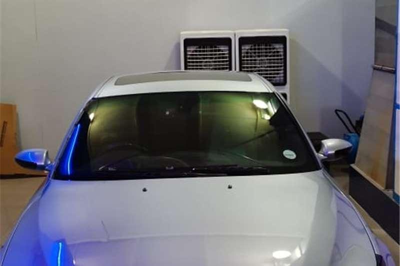 BMW M5 Sedan M5 M DCT (F90) 2006