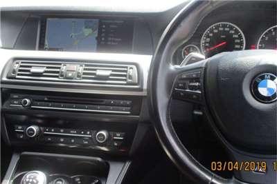 BMW M5 sedan M5 M DCT (F90) 2012