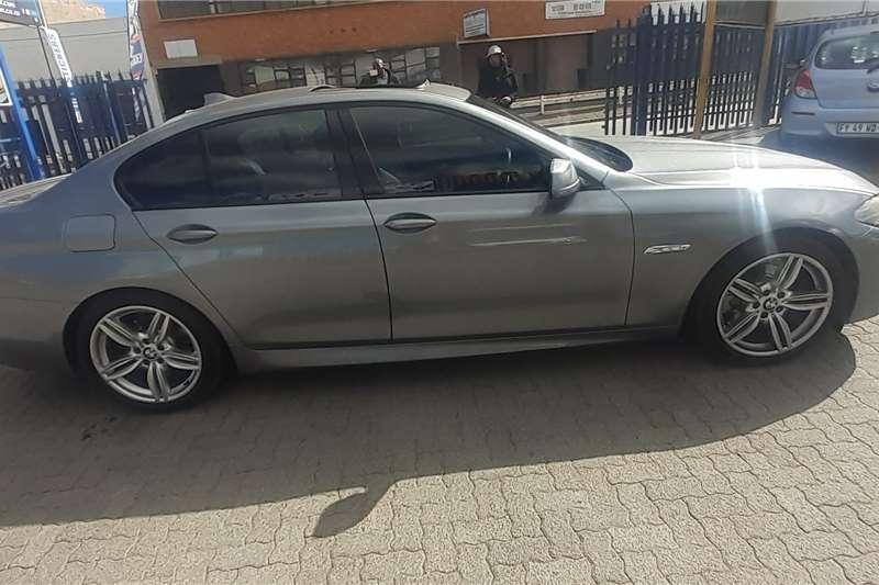 Used 2012 BMW M5 Sedan M5 M DCT (F90)