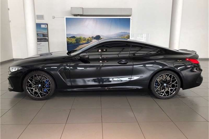 BMW M8 coupe M8 COMPETITION (F92) 2020