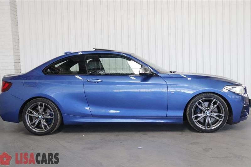 BMW MSeries 2014