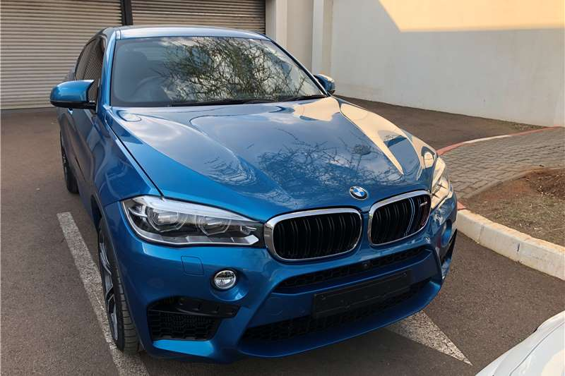 BMW MSeries 2016