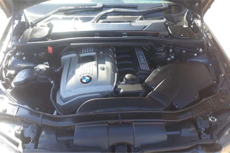 BMW MSeries 325i M Sport, Manual, Petrol  2006