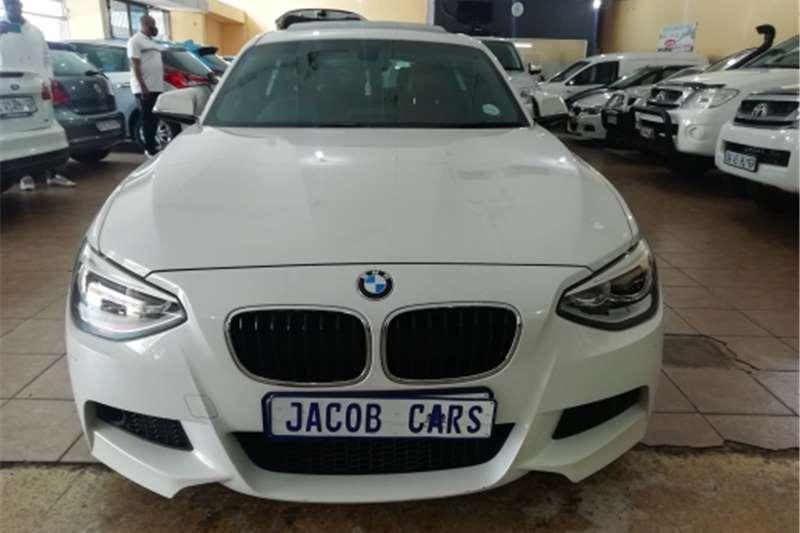 BMW MSeries Mperformance 2013