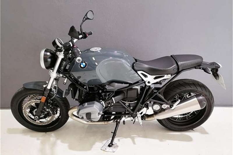 BMW RNinet Immaculate 2019