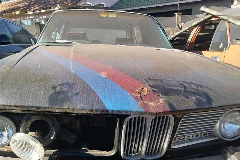 BMW Vintage 1976