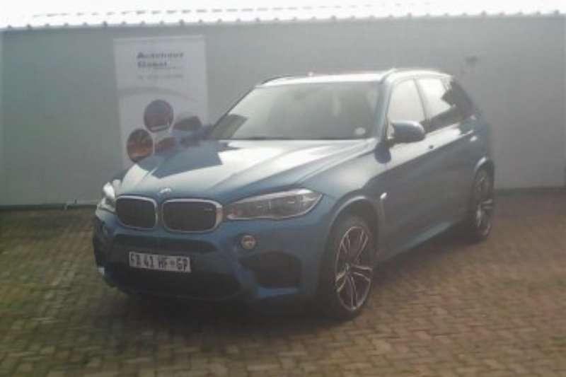 2016 BMW X series SU