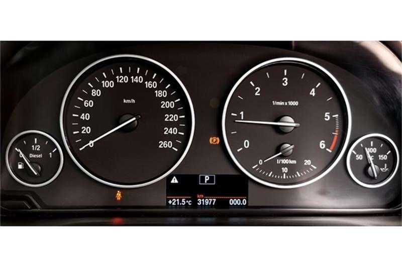2016 BMW X series SUV X3 xDrive20d