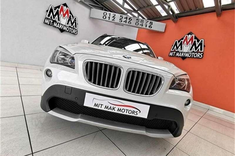 2012 BMW X series SUV X1 xDrive28i auto