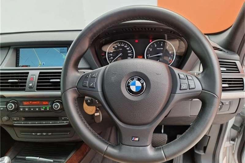 2011 BMW X series SUV