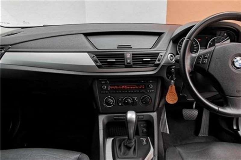Used 2011 BMW X Series SUV X1 sDrive18i auto