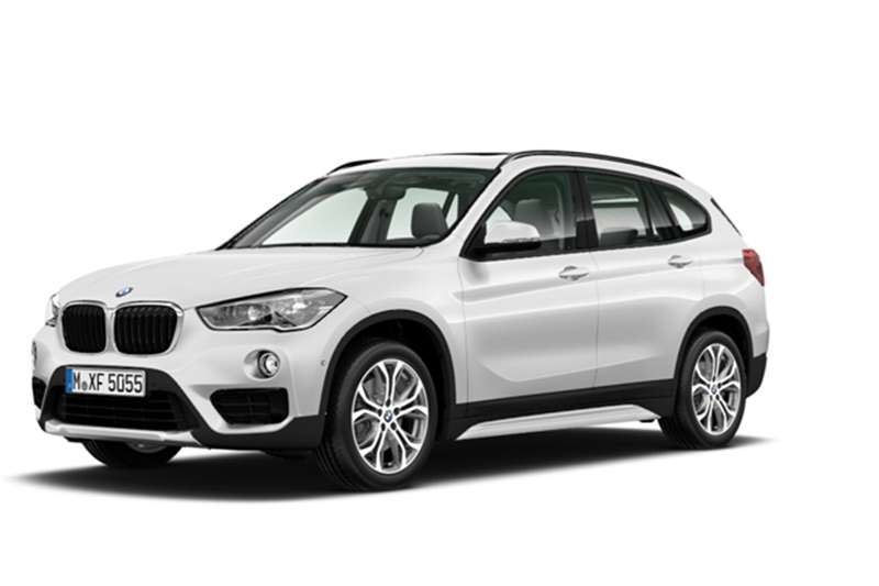 BMW X Series SUV X1 sDrive18i Sport Line auto 2019