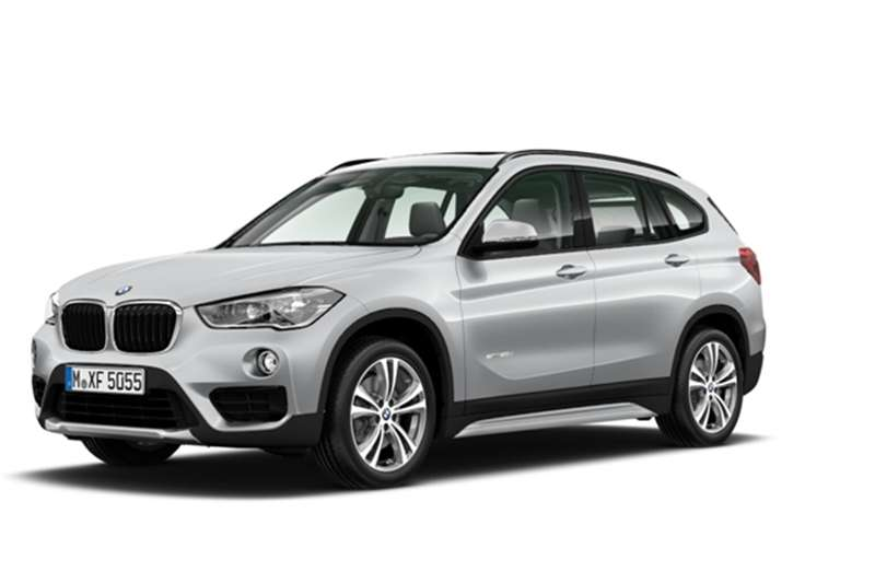 BMW X Series SUV X1 sDrive20d Sport Line auto 2017