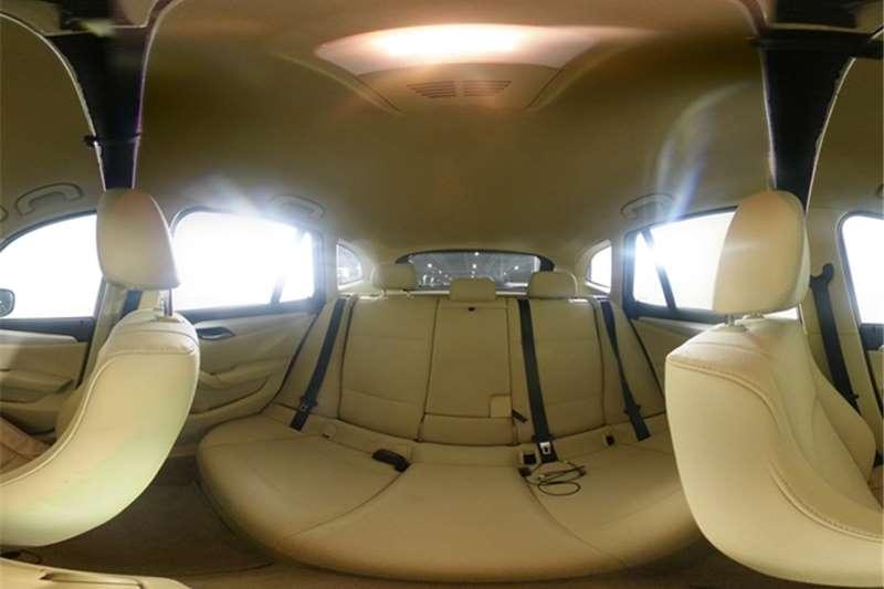 2012 BMW X series SUV X1 sDrive20i