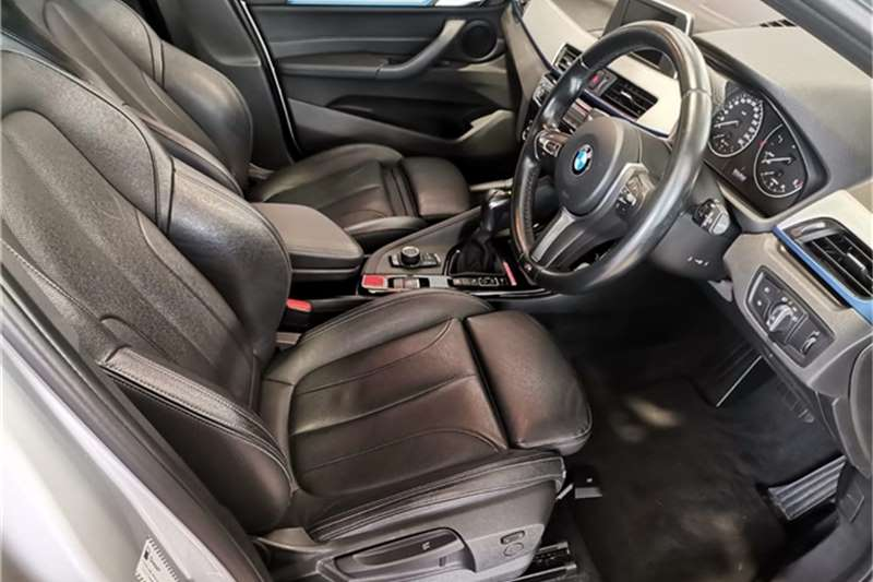 Used 2016 BMW X Series SUV X1 xDrive20d Sport Line auto