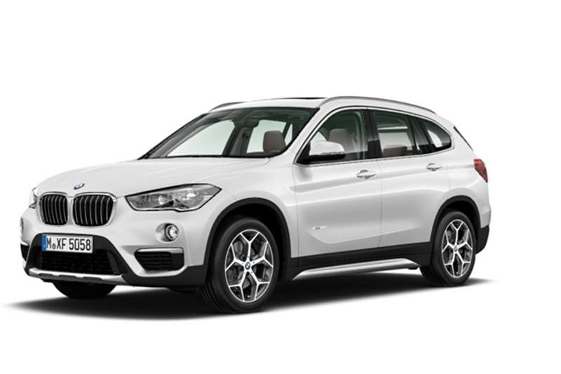 BMW X Series SUV X1 xDrive25i xLine auto 2015