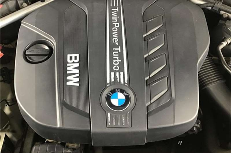 BMW X series SUV X3 xDrive20d Exclusive 2013