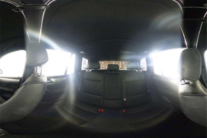 Used 2015 BMW X Series SUV X3 xDrive20d M Sport
